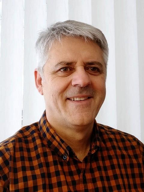 Gazsó István